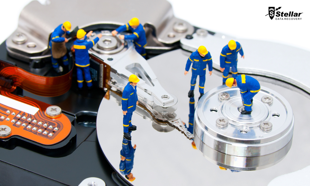 6 worst reasons of hard disk failure