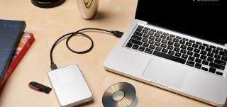 Formatted USB Data Recovery
