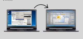 Convert Outlook Express to Outlook