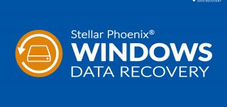 Stellar Phoenix Deleted File Recovery