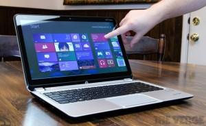 biometric utilities windows 8