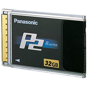 P2 card