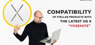 Compatibility of Stellar Products with the Latest OS X -Yosemite