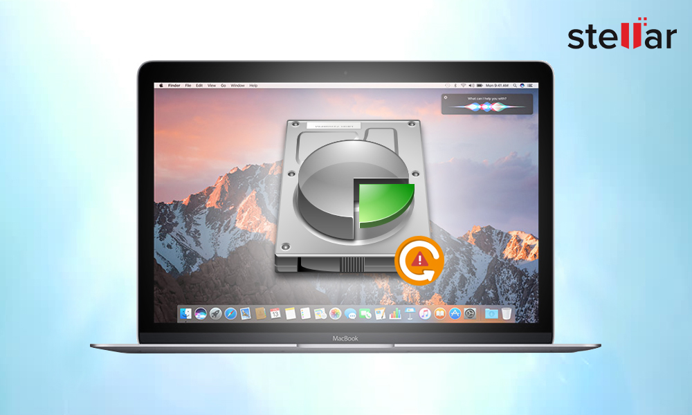 How to recover files from corrupt Mac hard drive or partition