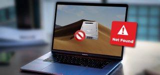 repair mac hard drive