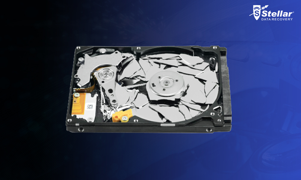 Repair Damaged or Corrupt Hard Drive Partition Table in Windows