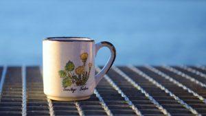thanksgiving Gift Idea Mug