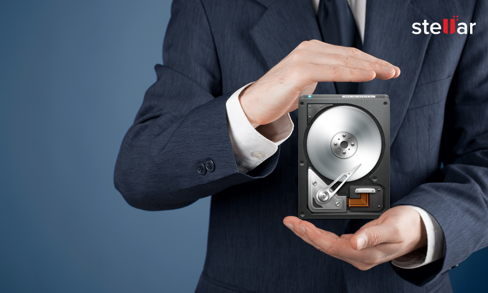 Hard Drive Data Recovery  Recover Data from Damaged Hard Drive