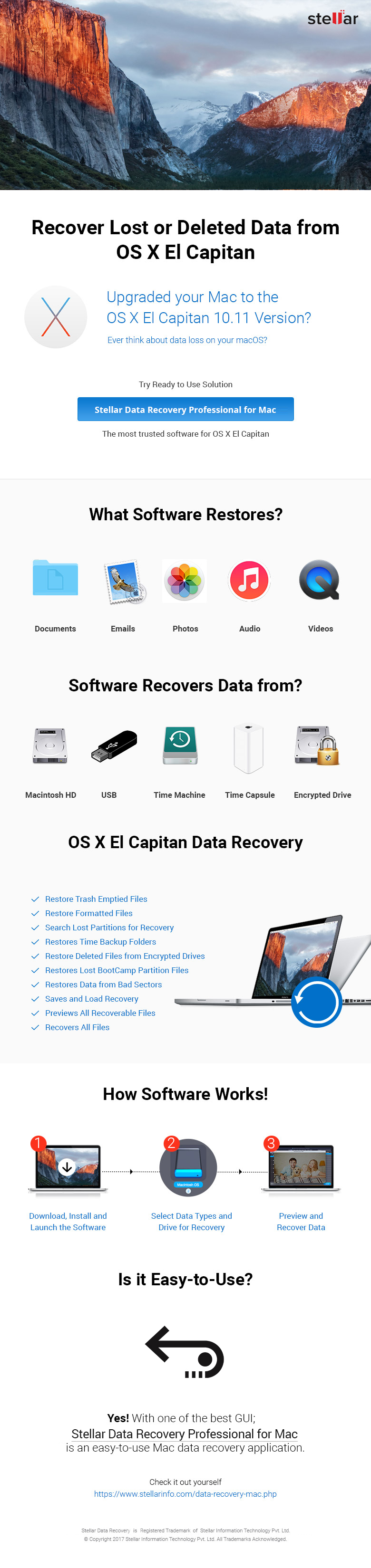 How to Recover Mac Data from O...