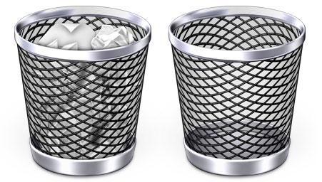How to Clean my Mac OS X El Capitan Hard Disk Drive