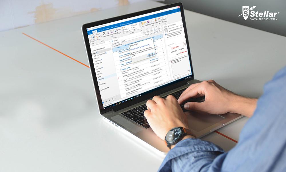 Kuinka korjata hakuongelmat Outlook 2016: ssa [Comprehensive Guide]