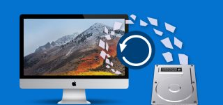 TestDisk Mac data recovery alternative