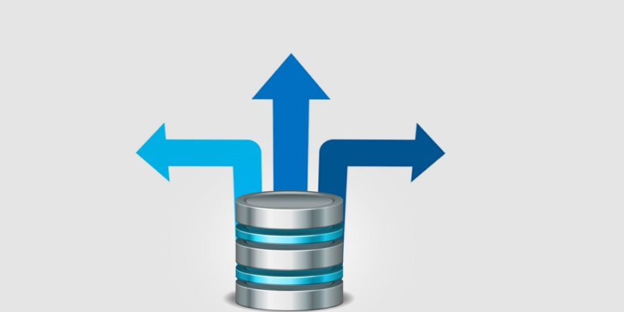 attach SQL database
