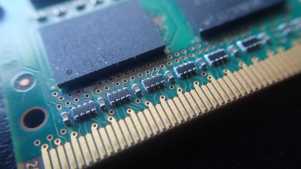 Insufficient RAM