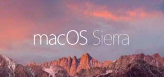 Recover Data from macOS Sierra