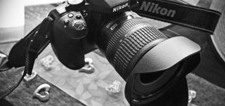 How to resolve Error Messages in Nikon D3200