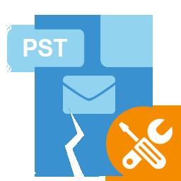 Corrupt Outlook PSt File