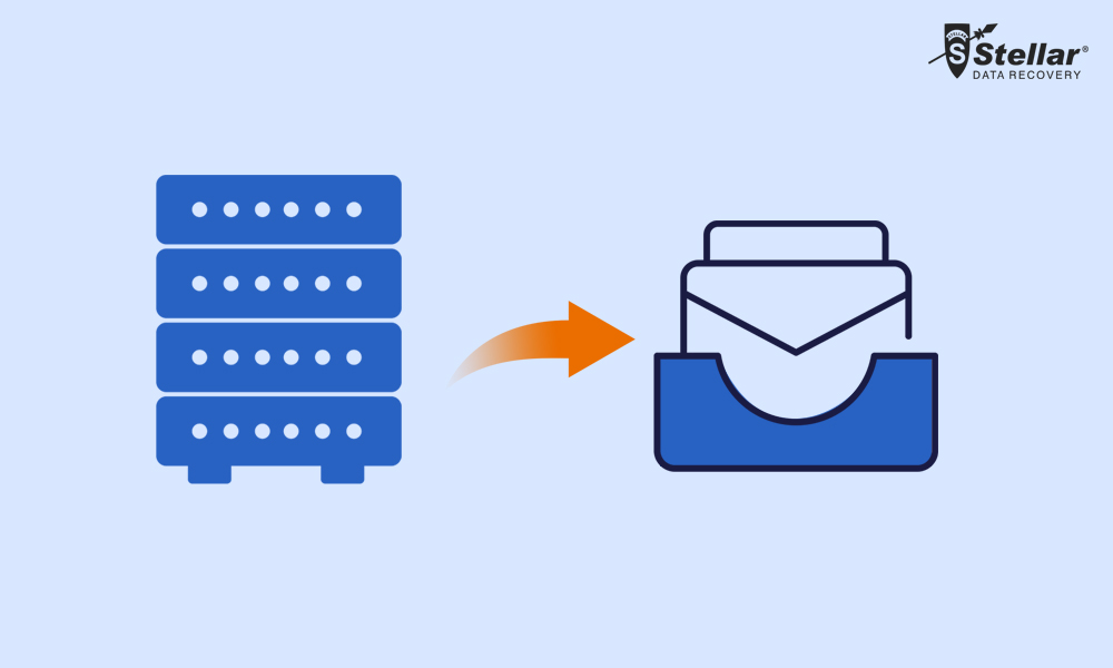 How to Recover Mailboxes from Failed Exchange 2016 Server