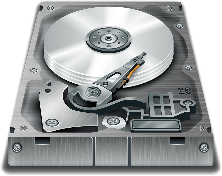 Recover Files From Raw External Hard Drive Using