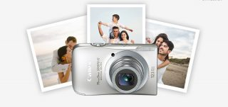 How to Recover Pictures from Canon PowerShot