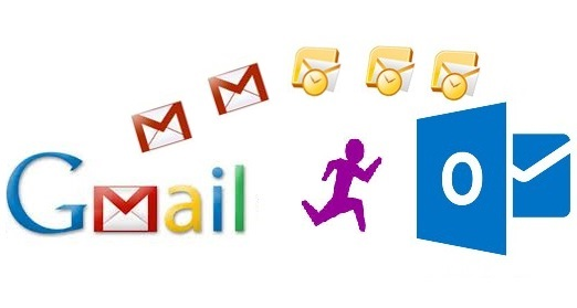 Import Gmail Contacts, Calendars & Emails to Thunderbird or