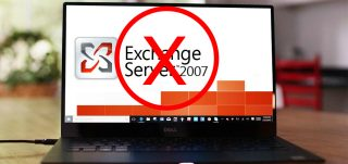 How to Decommission Exchange Server 2007