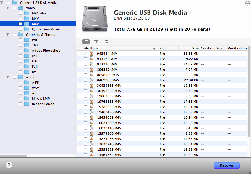how to fix raw file system on external hard drive
