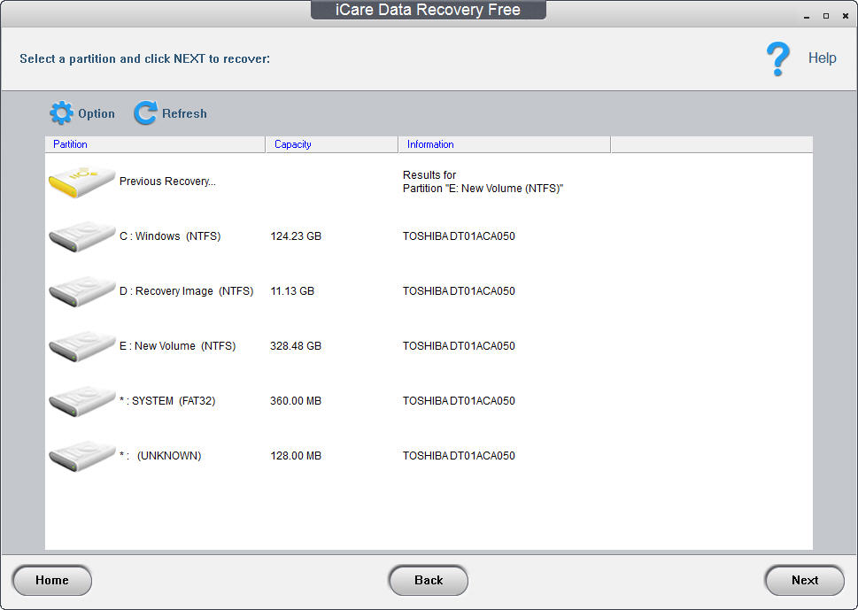 How Stellar Is Better Than iCare Data Recovery