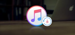 Recover Deleted iTunes Backup on Mac