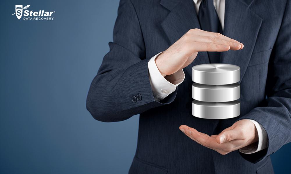 Save MySQL database without backup plan