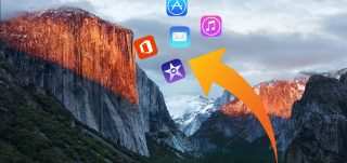 Recover deleted Mac Applications