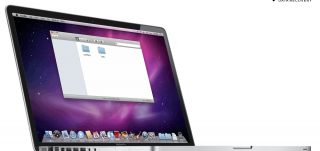 Recover deleted Mac Cache files