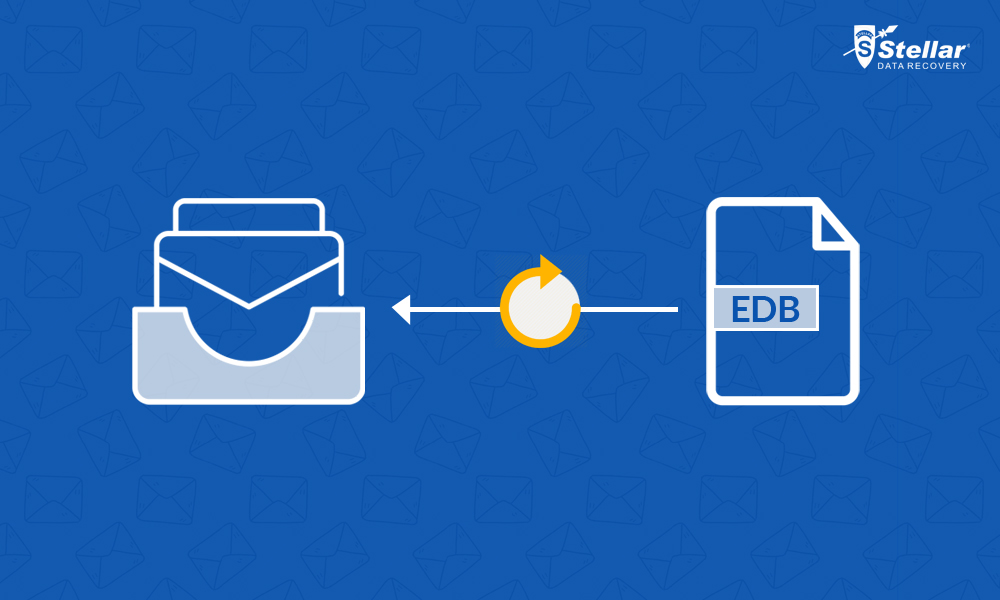 How to Restore Mailbox From EDB File