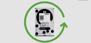 Recover Western-Digital-Hard-Drive