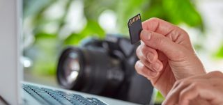 SD card buying guide for photographers