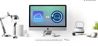 Recover deleted Mac files