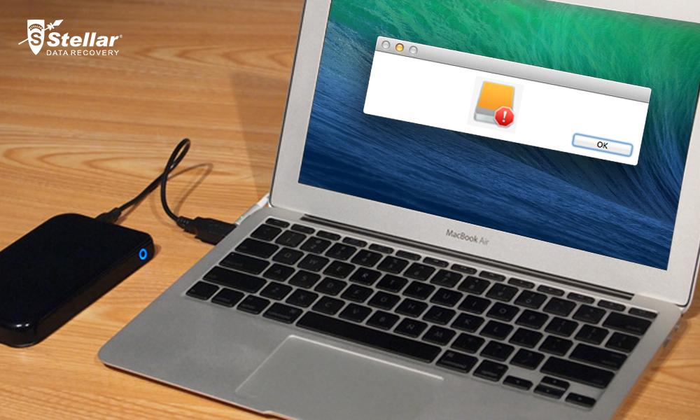 How Do I Make My Mac Recognize External SSD