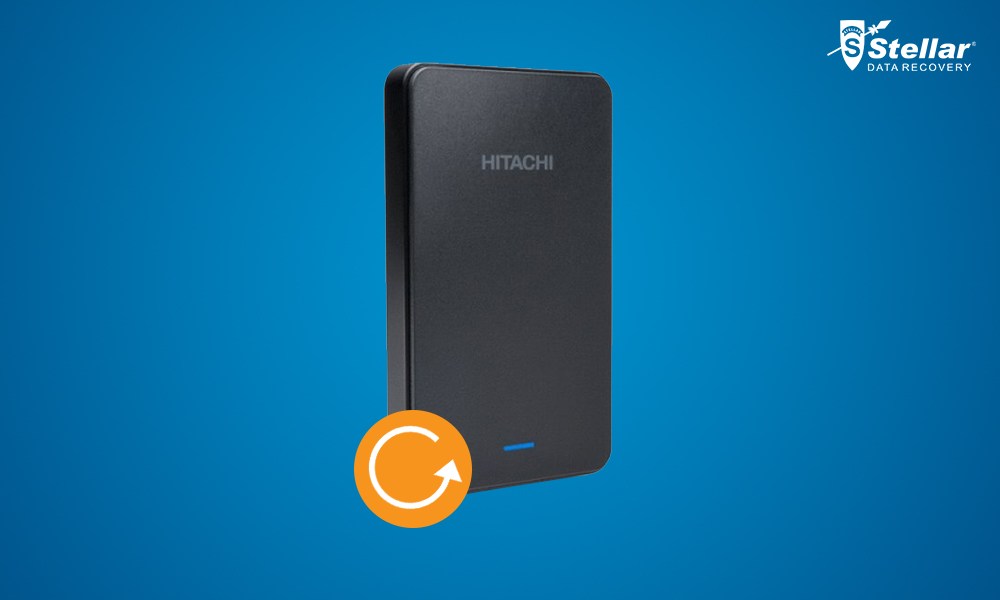 How To Recover Data From Unreadable Hitachi Hard Drive