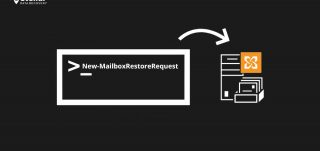 New-MailboxRestoreRequest