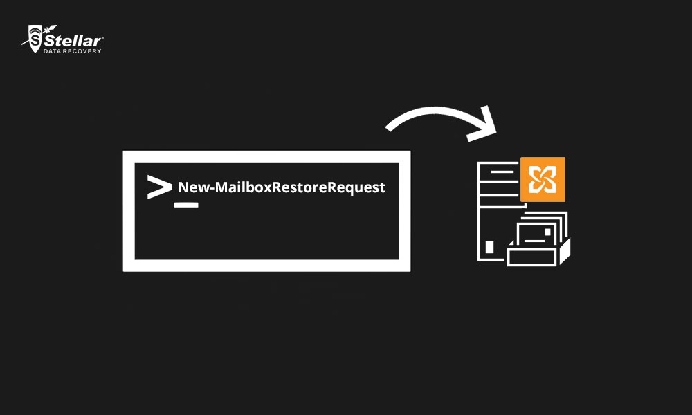 How to use New-MailboxRestoreRequest in Exchange Server?
