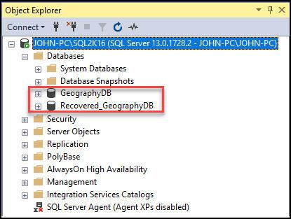 Free Download Microsoft SQL Database Repair Software