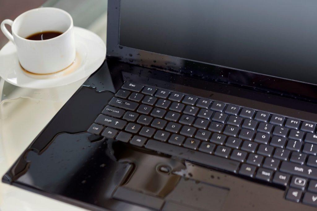 Ruin Laptop