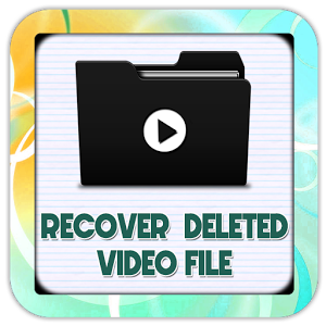 recover video
