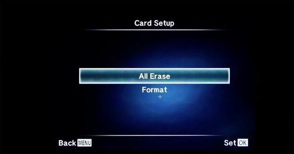 Formatting-Vs-Erasing-a-memory-Card