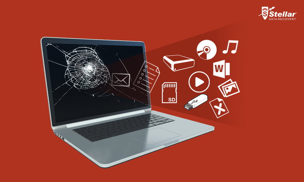How to Recover Data from Dead PC/Desktop - Top 3 Methods