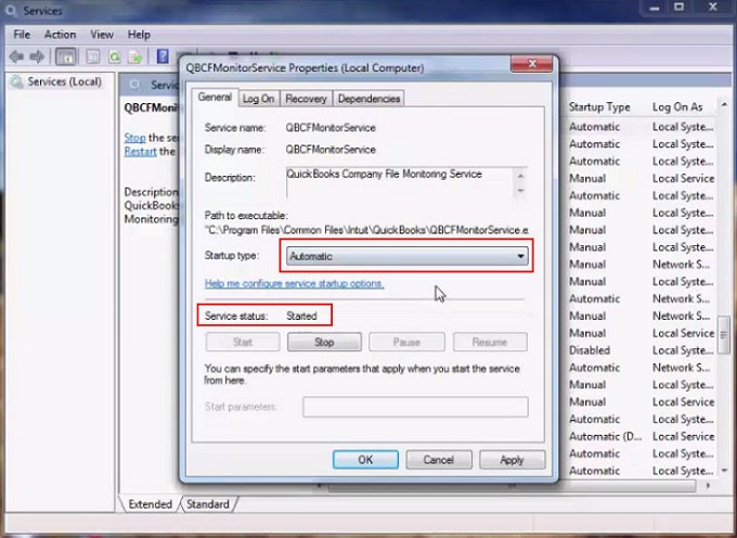 The Best way to Deal with QuickBooks Error Code 6144