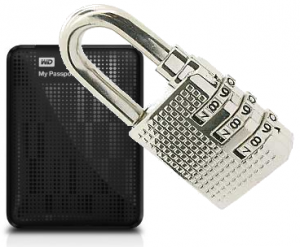 How to Recover Data from Password Protected Hard Drive