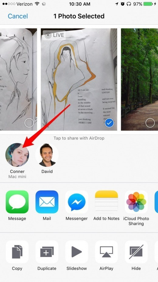 Easy Ways to Transfer Photos from iPad to iPhone