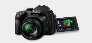 Recover Deleted Video Files from Panasonic Lumix
