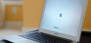 MacBook Pro Data Recovery